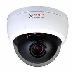Digital Camera 2 MP CP Plus CCTV Dome Camera, for Security Purpose