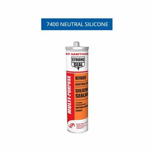 N7400 MP Neutral Silicone Sealant