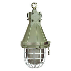 Bajaj Hazardous Area lighting