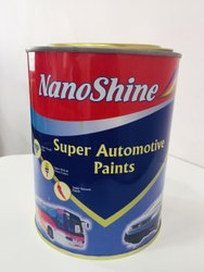 NANO Auto Finish Paint, Liquid