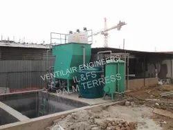 Tourism Biological Treatment Plant