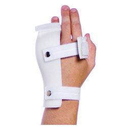 Static Wrist Hand Orthosis