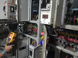 Thermography Service, On-Site