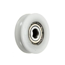 Nylon Pulleys With Bearing