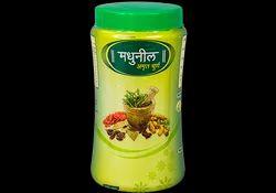 Dhanwantari Madhuneel Amrit Churna for Diabetes, 200 Gm