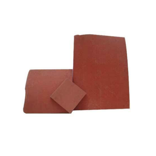 Red Vulcanized Fiber Sheet