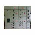 220 V Single Phase Distribution Control Panel