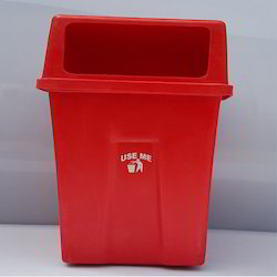 Stand Dustbin