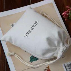 Nikunj Cotton Soap Packaging Bags, Capacity: 1-5 Kg