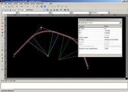 Curve Design Software