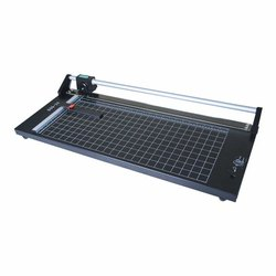 Okoboji Paper Cutter Rotary 24 Scale