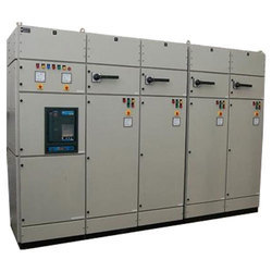 Main LT Control Panel, for PLC Automation, IP Rating: IP55