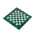 Green Chess Set