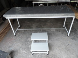 Medical Examination Table