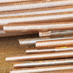 1.0712, 18S10 Steel Round Bar, Rods & Bars