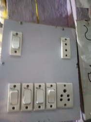 Switch Board and Electrical Switch Board Wholesale Trader