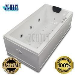Naura Ceramic Hindware Bathtub