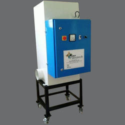 Industrial Oil Mist Extraction System