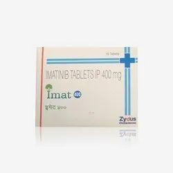 Imatinib Tablets IP 400 Mg