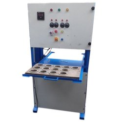 plasic  numatic Scrubber Packing Machine