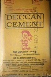 PPC Cement, Packaging Size: 50kg Bags