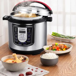 BIS Certification For Rice Cooker