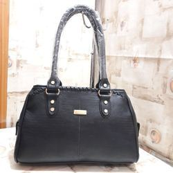 PU Shoulder Ladies Bag