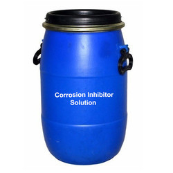 Corrosion Inhibitor Solution