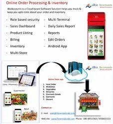 零售客户订购App