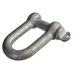 3.25MT D Shackle