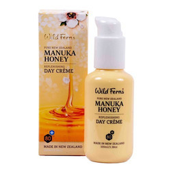 Manuka Honey Day Cream