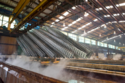 Structural Galvanizing Plant