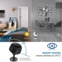 Safety Net WiFi Mini IP 1080 P HD Night Vision Camera