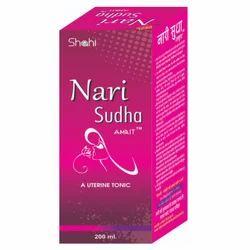 Nari Sudha Amrit Syrup