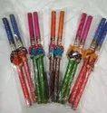 Raja Rani Puppets Dandiya Sticks