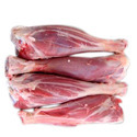 Goat Meat, Packaging: Box