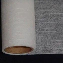 White Fiberglass Tissue Paper