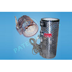 Cylindrical Heater