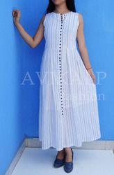 Stripes Dresses and Tunics, Size: S, M & L