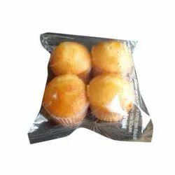 Vanilla Homemade Cupcakes, 25 Gram Per Piece