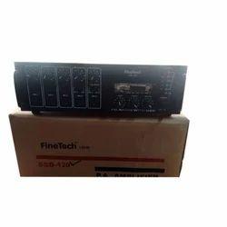 150 W Amplifier