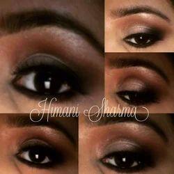 Eye-Makeup Course