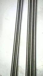 Galvanized Mild Steel Studs for Industrial