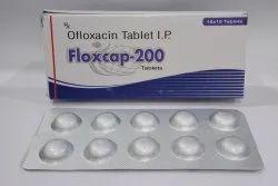Ofloxacin Tab