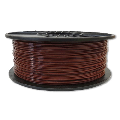 Brown ABS 3D Printer Filament