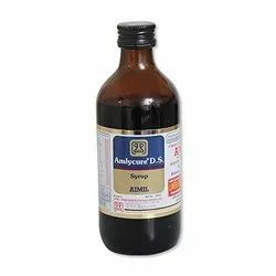 Ayurvedic Amlycure Syrup, Packaging Size: 200ml