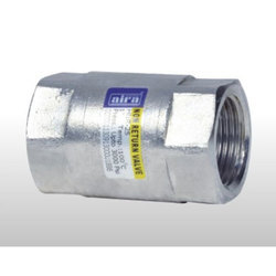 Manual High Pressure Non Return Valve, Size: 1/2 to 2 inch