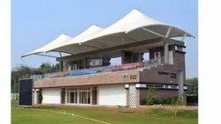Stadium Tensile Structures
