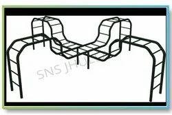SNS 306 Fun Ride Playground Climber