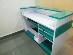 High Quality Medical Store Counter